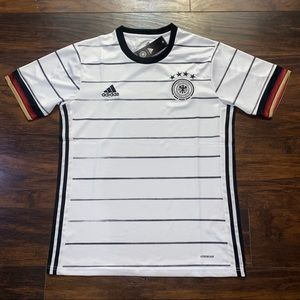 Germany home 2020